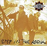 Step in the Arena 画像