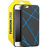 SEISYUN iphone6s ケース アイフォン 6ケース 耐衝撃 最軽量 極薄PCケース オシャ レ iphone6s カバー 携帯ケース iphone6 6s Plus専用ケース (6/6s, ブルー)