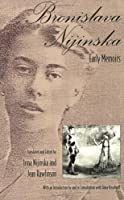 Bronislava Nijinska Early Memoirs