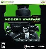 Call of Duty: Modern Warfare 2 Prestige Ed