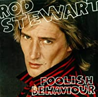 Foolish Behaviour + Poster