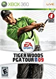 Tiger Woods PGA Tour 09 (輸入版:アジア)