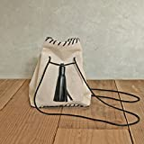 TODAYFUL トゥデイフル Canvas Stitch Shoulderbag キャンパスステッチショルダーバッグ 11711046 BLACK(ブラック) Free