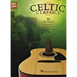 Celtic Classics - Easy Guitar (With Tab)