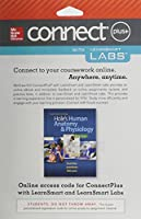 Connect and LearnSmart Labs Access Card for Hole's Human Anatomy & Physiology