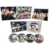 FINAL CUT Blu-ray BOX[TCBD-0736][Blu-ray/ブルーレイ]