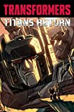 Transformers Titans Return (Transformers