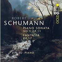 Sonata No. 1 Op. 1 Fantasia