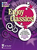 Five Finger Piano - Enjoy Classics Piano