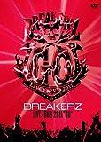 "BREAKERZ LIVE TOUR 2011""GO"" [DVD]"