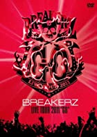 "BREAKERZ LIVE TOUR 2011""GO"" [DVD](在庫あり。)"