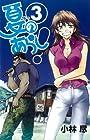 夏のあらし! 第3巻