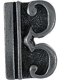 c-clef (ト音記号)ラペルピン