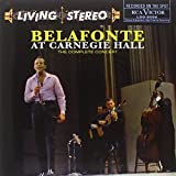 Belafonte at Carnegie Hall [12 inch Analog]