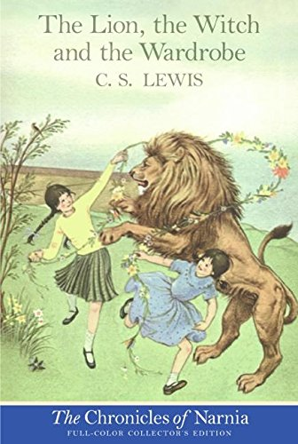 The Lion, the Witch and the Wardrobe (full color) (Chronicles of Narnia)の詳細を見る