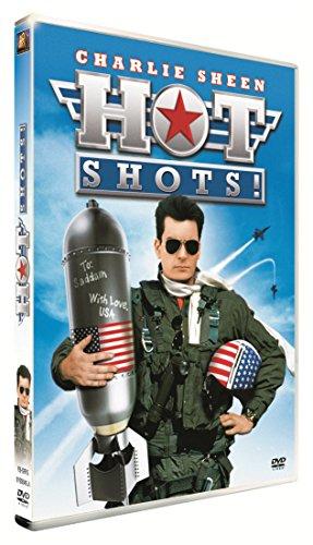 Hot Shots! [DVD] [Import]