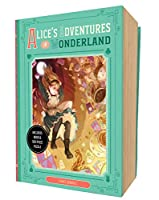 Alice's Adventures in Wonderland (Puzzle Masterpieces)