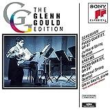 Schumann: Piano Quartet; Brahms: Piano Quintet Glen Gould Edition 画像