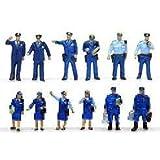情景コレクション ザ・人間063 警察署の人々
