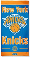 New York Knicks NBA 30x 60インチビーチタオル