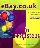 eBay in Easy Steps (In Easy Steps Series)