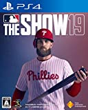 【PS4】MLB The Show 19(英語版)