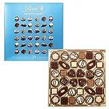 Lindt(リンツ) チョコレート ミニプラリネ 180g グリーン