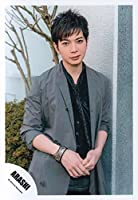 ARASHI 嵐 公式 生 写真 (松本潤)AM00048