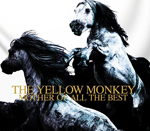 LOVE LOVE SHOW from THE YELLOW MONKEY MOTHER OF ALL THE BEST (Remastered)