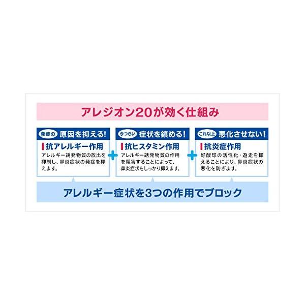 【第2類医薬品】アレジオン20 12錠 ※セル...の紹介画像6