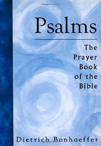 Download Psalms: The Prayer Book of the Bible 0806614390