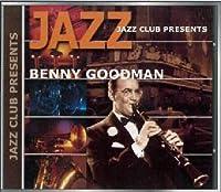 Jazz Club Presents...