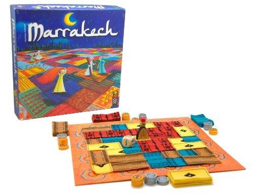 Gigamic - Marrakech [並行輸入品]