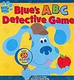Blue's ABC Detective Game (Blue's Clues)