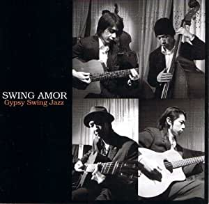 Gypsy Swing Jazz