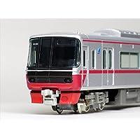 グリーンマックス Nゲージ 30616 名鉄3150系 (2次車?新塗装) 基本2両編成セット (動力付き)
