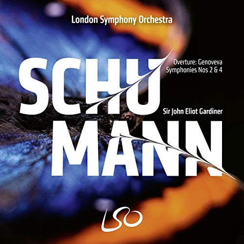 Symphonies Nos.2.. -Sacd-