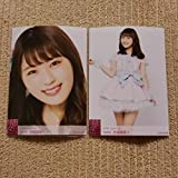 NMB48 渋谷凪咲 月別ランダム生写真 2019 June-rd 6月 2種 コンプ