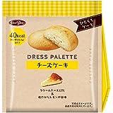 正栄デリシィ ドレスパレット チーズケーキ 54g×5袋