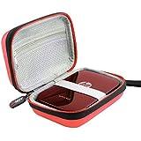 for HP Sprocket Photo Printer Hard Travel Case Bag by AONKE