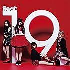 19.(初回生産限定盤)(DVD付)