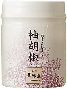 トリゼンフーズ 博多華味鳥 柚胡椒 30g×3個