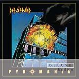 Pyromania (Bonus CD) (Dlx) (Dig) (Ocrd) 画像