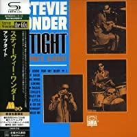 Up-Tight by Stevie Wonder (2008-12-03)