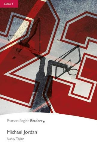 Penguin Readers: Level 1 MICHAEL JORDAN (Penguin Readers, Level 1)の詳細を見る