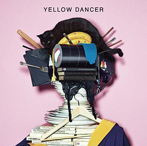 [画像:YELLOW DANCER (Analog) [Analog]]