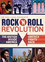 Ed Sullivan Presents: Rock N Roll Revolution [DVD] [Import]
