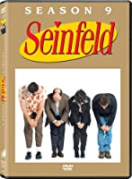 Seinfeld: the Complete Nineth Season/ [DVD] [Import]