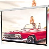 Kanzd 🔥2018 Hot Selling Projector Screen HD Projector Screen Home Cinema Theater Projection Portable Screen