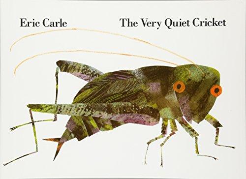 The Very Quiet Cricket